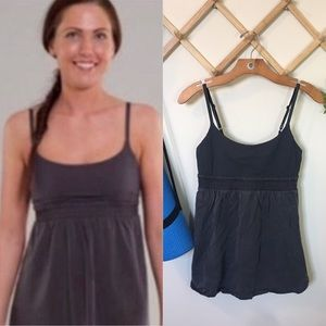 Lululemon | Bliss Tank Black